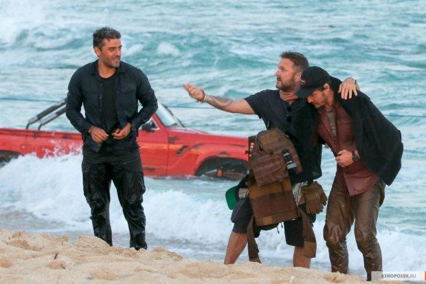 Бен Аффлек возвращается на большие экраны: Netflix опубликовал горячий трейлер опасного кино