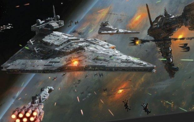 США готуються до створення космічної армії