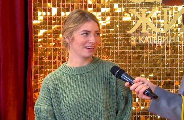Дарья Петрожицкая / скриншот из видео