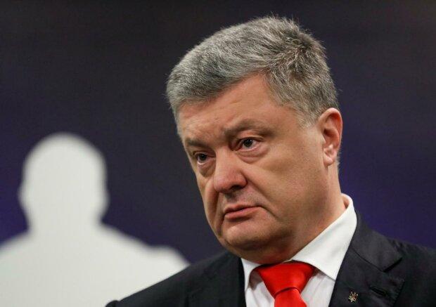 Петр Порошенко, Униан
