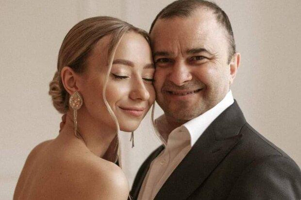 Віктор Павлік з дружиною, instagram.com/otdohniua