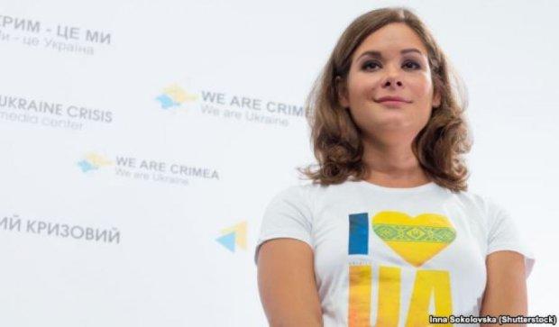 Гайдар уже готова відмовитися від російського громадянства