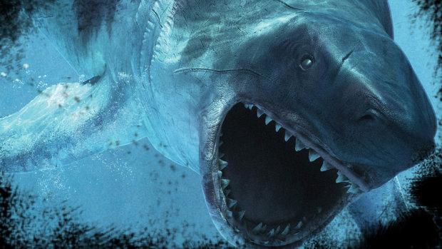Археологи натрапили на сліди битви стародавньої акули з літаючим монстром