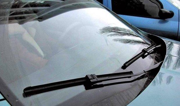 """""""Умные"""" стеклоочистители помогут водителям на дороге"""