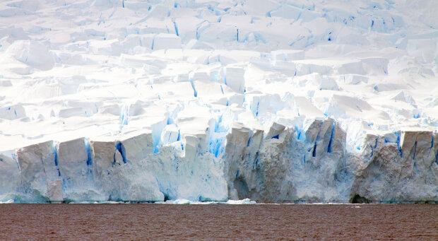 Зразки льодовиків Антарктиди, Naked-science