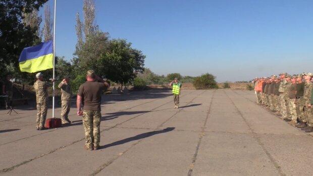 Ситуація на Донбасі, фото: facebook.com/pressjfo.news
