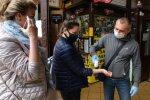 карантин в Україні, фото: Уніан