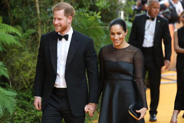 Меган Маркл и принц Гарри посетили роскошную свадьбу: герцогиня стала контрастом для невесты