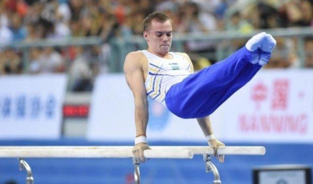 Олімпіада-2016: Українські гімнасти пробилися у фінал