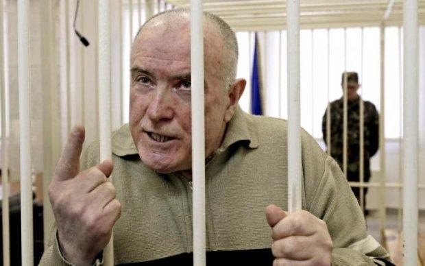 """""""Закон Савченко"""" допоміг убивці Гонгадзе"""