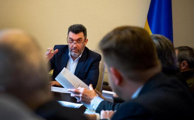 Олексій Данилов, фото: Гал-інфо