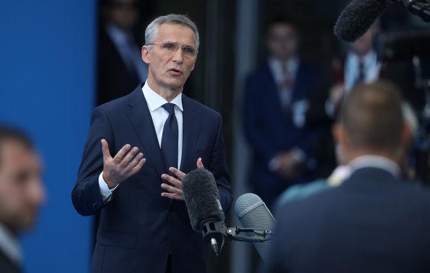 """Генсек НАТО розповів, коли Україна отримає членство в альянсі: """"Росія не має права..."""""""