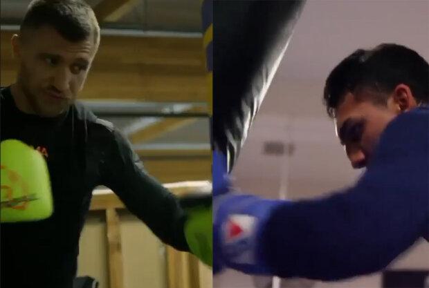 Против Лома нет приема: в сети сравнили ударные техники Ломаченко и Лопеса