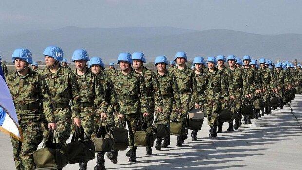 У Зеленського готуються ввести миротворців на Донбас: названа єдина умова
