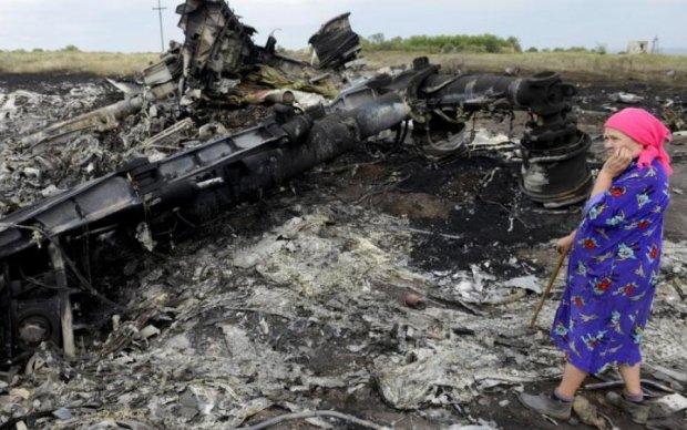Батьки загиблого в трагедії МН17 записали відеозвернення до Росії
