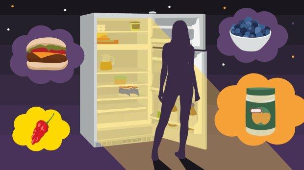 Топ-8 продуктов, которые можно и нужно есть перед сном