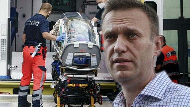 Не підлягає сумніву: Німеччина назвала причину отруєння Навального
