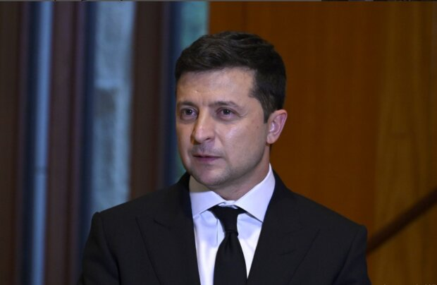 Владимир Зеленский, president.gov.ua