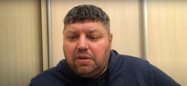 """Відомий блогер Сергій Корнак про КСУ: """"вони ще й беруть хабарі"""""""