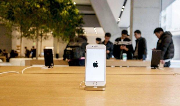 Топ найпопулярніших смартфонів у Китаї, iPhone пасе задніх
