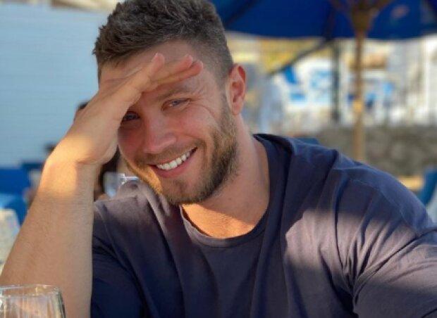 Михайло Заливако, фото з Instagram