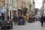 Карантин в Украине, скриншот с видео