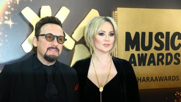 """Жена Стаса Михайлова закатила скандал, супругам пришлось """"эвакуироваться"""": могут уволить"""