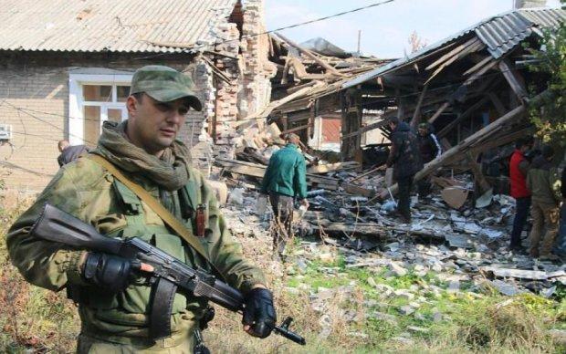 """Проект """"Малороссия"""": что задумали террористы"""
