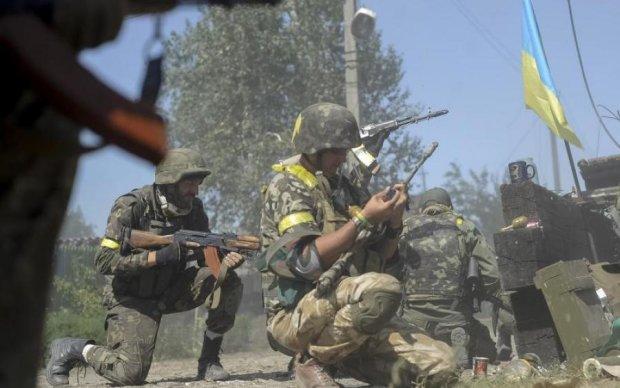 Крок за кроком: українські герої взяли важливу висоту на Донбасі