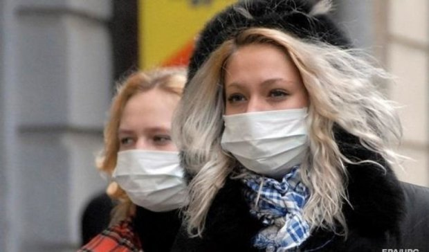 Епідемія грипу: в Києві формують мобільні групи