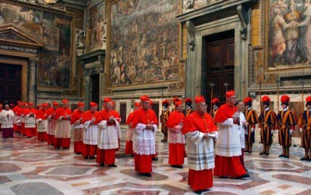 В Ватикане признали главного виновника войны на Донбассе