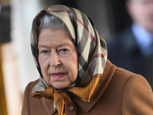 Королева Елизавета поразила простотой: леди бабушка