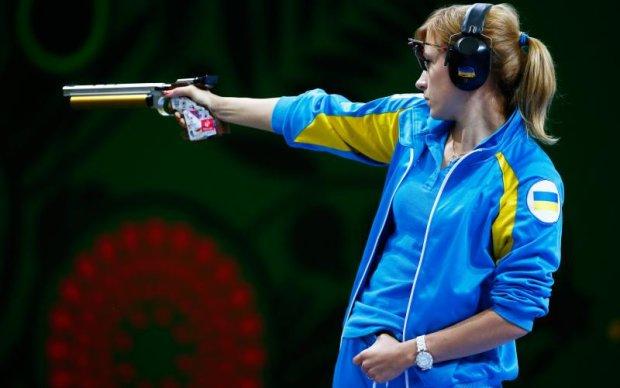 Українка Костевич стала  срібною призеркою Кубку світу зі стрільби