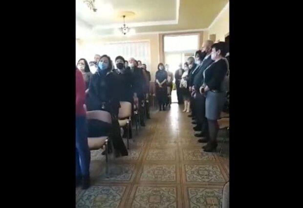Депутаты / скриншот из видео