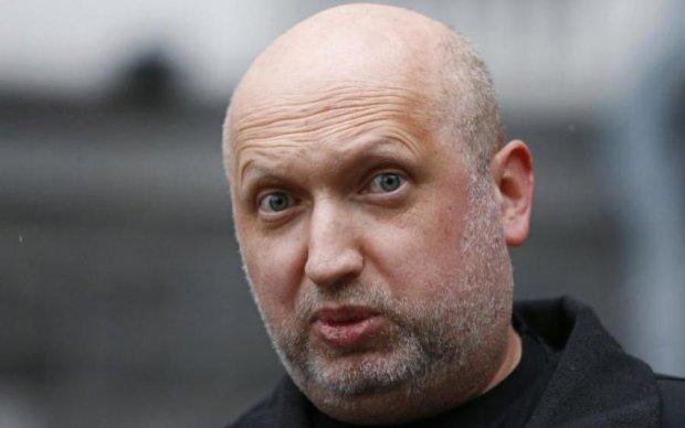 Турчинов пояснив, як Кремль використовував 1С