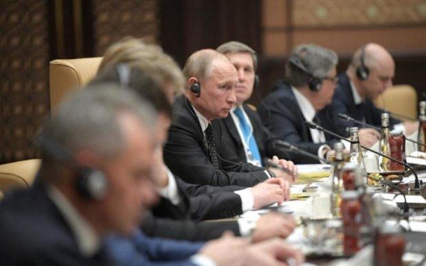 Путин запустил на международную арену тайного игрока против Украины
