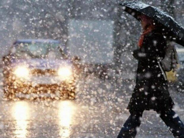 Зима 15 лютого нагадає Вінниці, хто в місті господар, - у весни немає шансів