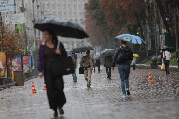 """Погода резко """"сдаст назад"""": что ожидает украинцев в ближайшие дни"""