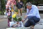 """""""Хто вбив Павла? Три роки без відповіді"""": як Київ вшанував пам'ять журналіста Шеремета"""