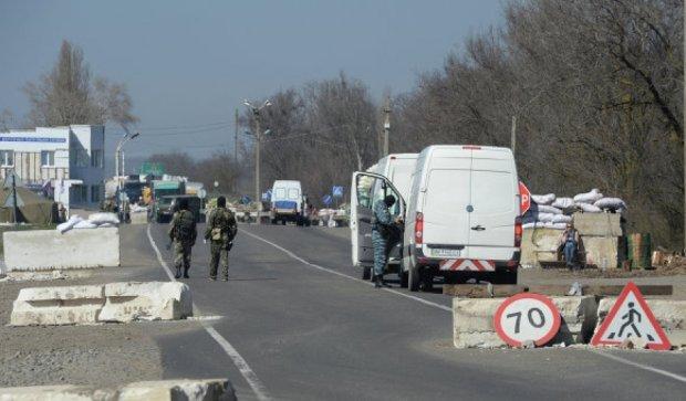 11 тонн украинской колбасы не пропустили в Крым