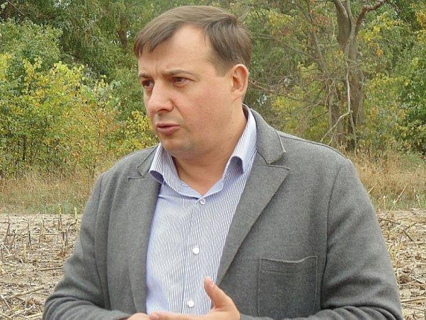 Порошенко представил  Чернигову губернатора-бизнесмена