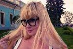 Міла Кузнєцова, фото - Instagram
