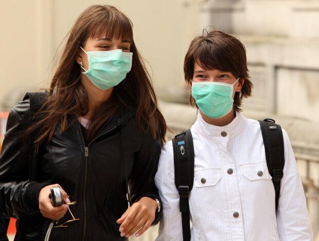 коронавірус з Китаю, фото: gettyimages