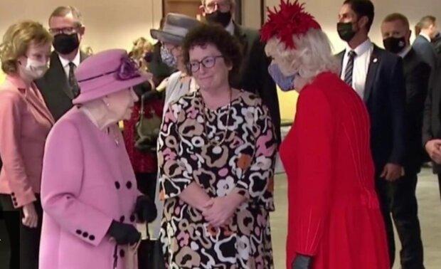 Королева Елизавета II заявила, что ее