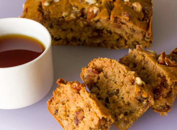 Пиріг з сухофруктами: смачніше ніж у кондитерській