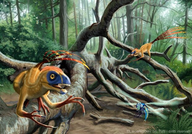 Еволюція постаралася на славу: найнезвичайніші динозаври нашої планети, про яких мало хто чув