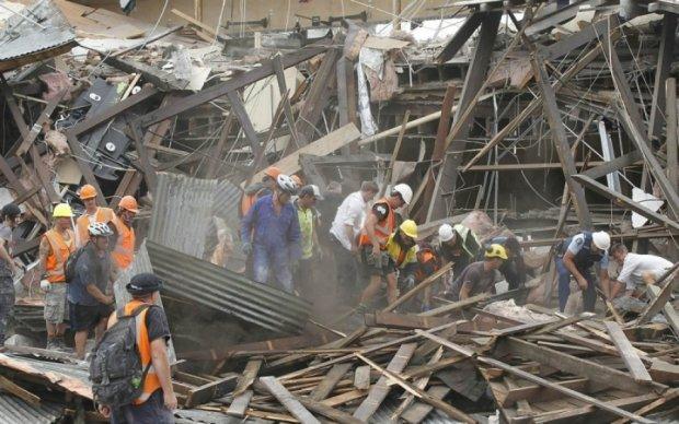 Найден новый метод прогнозирования землетрясений