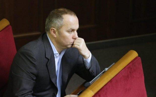 ДТП имени Шуфрича: врач рассказал о состоянии пострадавшего