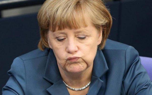 Не нормально: Меркель поставила диагноз своему предшественнику