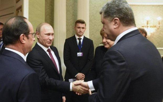 """Бессмертный предложил радикально изменить """"Минск"""""""